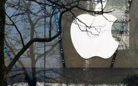 Apple sells more iPhones than expected, sales plummet in China