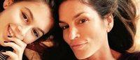 Kaia Gerber modella come mamma Cindy Crawford