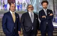 Dressing 'kings' with Italy's luxury czar Stefano Ricci