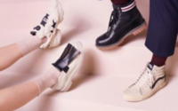 Marni and Zalando in multibrand shoe capsule collection