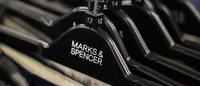 Setback for Marks & Spencer as clothing sales dip