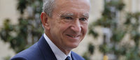Les 500 plus grandes fortunes françaises ont gagné 15% en un an