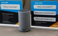Amazon's Alexa error provokes personal security concerns