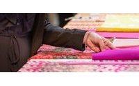 Семинар американского агенства для представителей текстильной промышленности Туркмении
