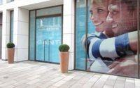 GANT eröffnet größten Flagship-Store am Neuen Wall