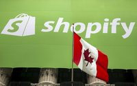 Shopify shares down as rival Magento gets bought by Adobe