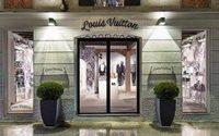 Louis Vuitton ouvre à Milan un pop-up dédié à l'homme
