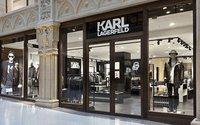Karl Lagerfeld Giada İle Yeni Denim Koleksiyonu İçin Anlaşma İmzaladı