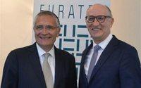 Euratex nombra a Klaus Huneke como su nuevo presidente