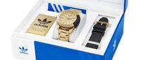 Adidas lança relógio inspirado no seu maior clássico