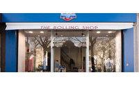 The Rolling Shop déménage dans le Haut Marais