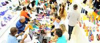 Pequenos lojistas têm apoio do Sebrae-SP para participar de feiras