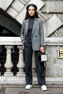 Street Fashion London N331