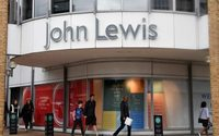 John lewis stops taking non-UK online orders