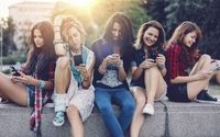 Survey shows almost all of Gen Z shops in-store