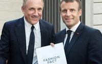 """""""Fashion Pact"""": 32 colossi della moda fissano i loro obiettivi ambientali"""