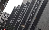 Debenhams to ask for more cash before year-end - report