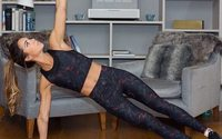 Sweaty Betty sees profits and sales up boosted by fitness trend