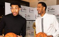 Tissot brings interactive lounge to NBA