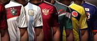 Trikots der deutschen Kicker werden knapp