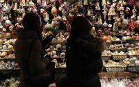 Weihnachtsgeschäft: HDE erwartet ein Plus von drei Prozent