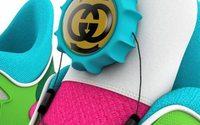Gucci запустил платформу, позволяющую создать собственный дизайн обуви