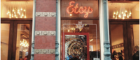 Etsy s'offre une dizaine de pop-up stores à Paris et en régions
