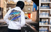 River Island launches street art collaboration with Felipe Pantone