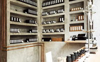 Niod opens first UK location in London's Seven Dials
