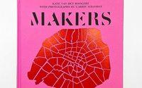 Makers, l'ouvrage qui parle de la communauté créative parisienne