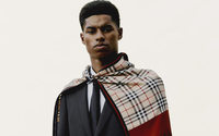Burberry supports Marcus Rashford drive to feed and nurture kids globally