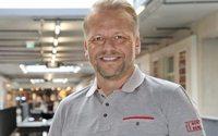 Sport 2000: Michael Zeuch ist neuer Bereichsleiter