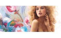 Spring 2015 makeup: Laura Mercier's subtle watercolor palette