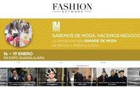 FashionNetwork.com reforça-se no México