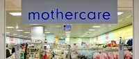 Mothercare reports 6.5% rise in Q2 UK like-for-like sales