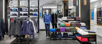 Macy's Herald Square completes men's department renovation