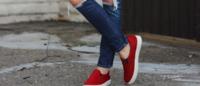 Participe do #MinhaHistoriaComJeans e concorra a um jeans Levi's