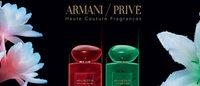 Джорджио Армани посвятил два аромата России