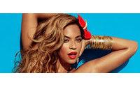 H&M divulga campanha com Beyoncé