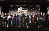 Mapic Awards: Klépierre, Hammerson, Nike e Adidas tra i premiati, Italia a secco