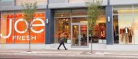 Joe Fresh commits $1 million to establish Canada's first fashion innovation centre