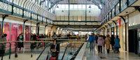Klépierre: +3,1 % de revenus locatifs en 2014