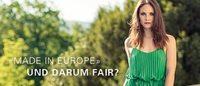 Wiener Balkankonferenz: Deutsche Modebranche schafft Armut und Unsicherheit