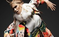 Malhia Kent séduit le luxe avec ses tissus de l'impossible