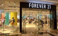 Forever 21 poursuit sa lourde restructuration et quitte le Japon