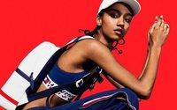 Tommy Hilfiger targets on-the-go consumers with the launch of Tommy Sport