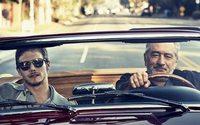 Robert De Niro è il nuovo volto di Zegna