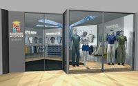 Marina Militare lancia il nuovo progetto di virtual store nell'Aeroporto di Torino-Caselle