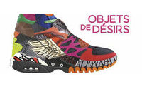 Les sneakers s'exposent au Crédit Municipal de Paris