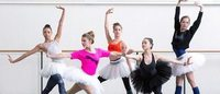 Puma diventa partner del New York City Ballet